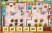 Download and play Sky High Farm