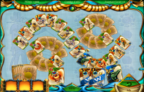 Download and play Solitaire Egypt