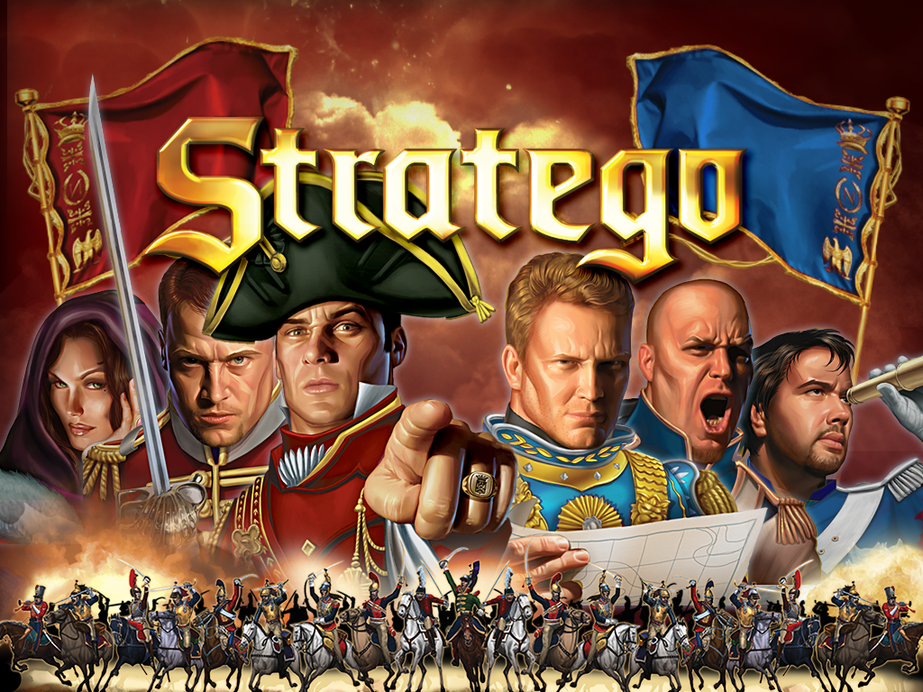 Stratego Download