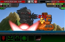 Download and play SupermechsOnline
