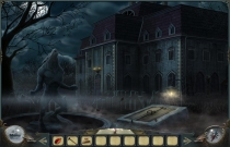 Download and play The Curse of the Werewolves