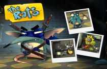 Download and play The RatsOnline