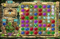 Download and play Treasures of Montezuma 4
