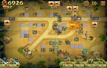 Download en speel Toy Defense 2
