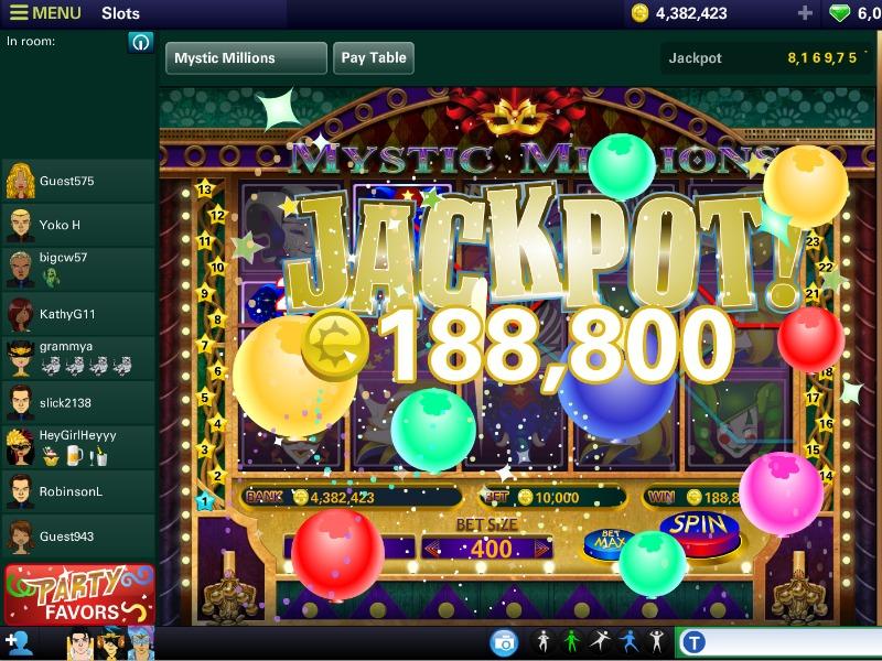 Vegas Online Game
