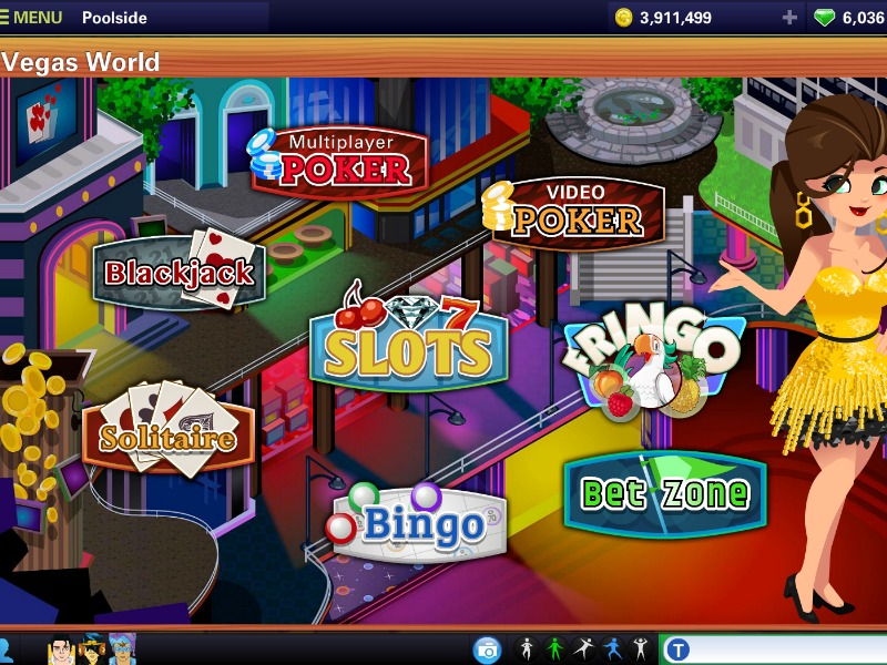 Las Vegas Games Online To Play Free