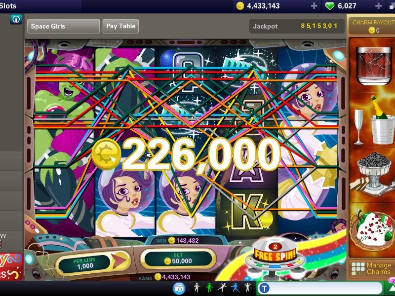 Bonus Of Vegas Slots Casino Free Coins - Gamingstrategy.club Slot
