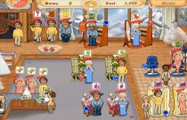 Download and play Wedding Salon