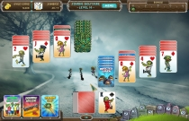 Download en speel Zombie Solitaire