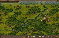 Download en speel Tribal Wars 2Online