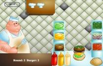 Download en speel The Great Burger BuilderOnline