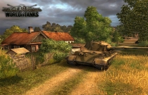 Download en speel World of TanksOnline