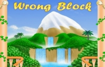 Download and play Wrong BlockOnline