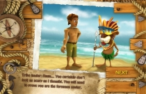 Download en speel Youda Survivor