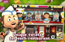 Download and play Youda Sushi Chef 2Online