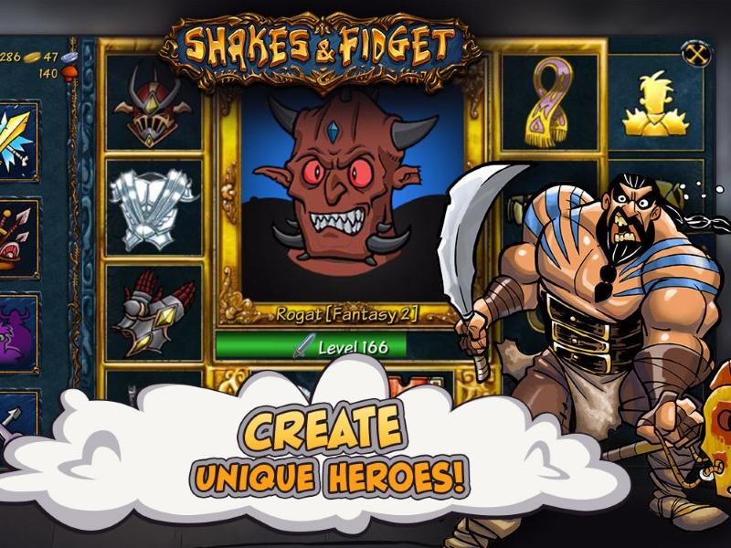 Скачать бесплатно онлайн игру shakes ролевая игра на уроках педагогики