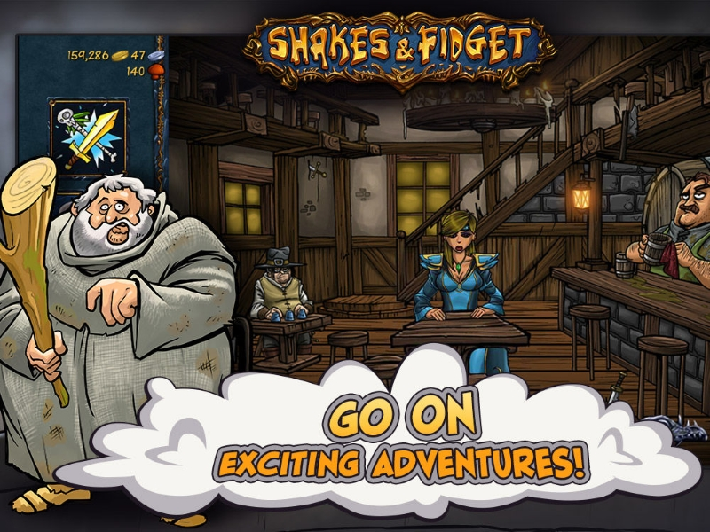 Download And Play Shakes Fidgetonline