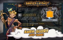 Download and play Shakes & FidgetOnline