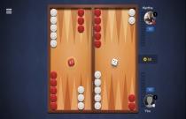 Download en speel Backgammon GoOnline