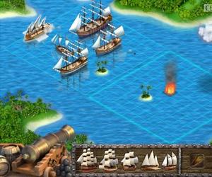Battleships Online Game