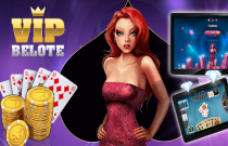 Download and play VIP BeloteOnline