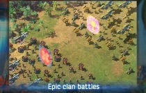 Download en speel Battle for the GalaxyOnline