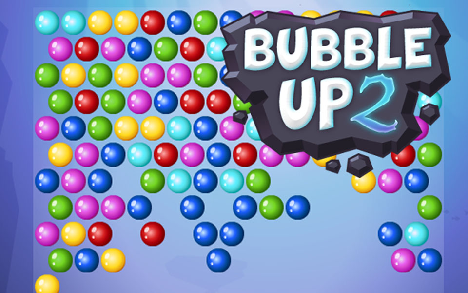 Bubble Games Online
