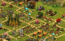 Download and play ElvenarOnline
