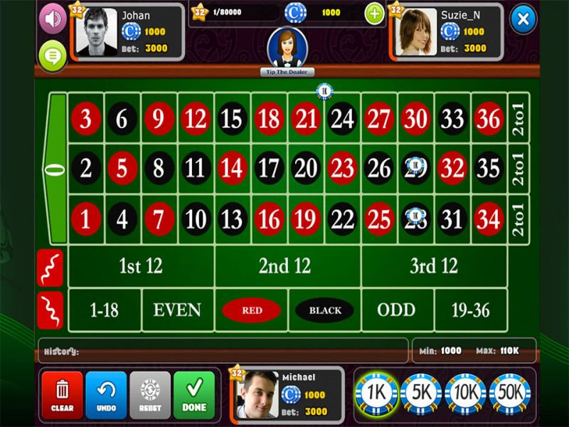 Download Roulette Game For Pc