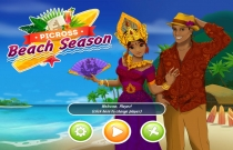 Download en speel Griddlers Beach Season