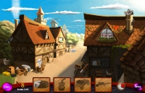 Download en speel Miriels Enchanted Mystery