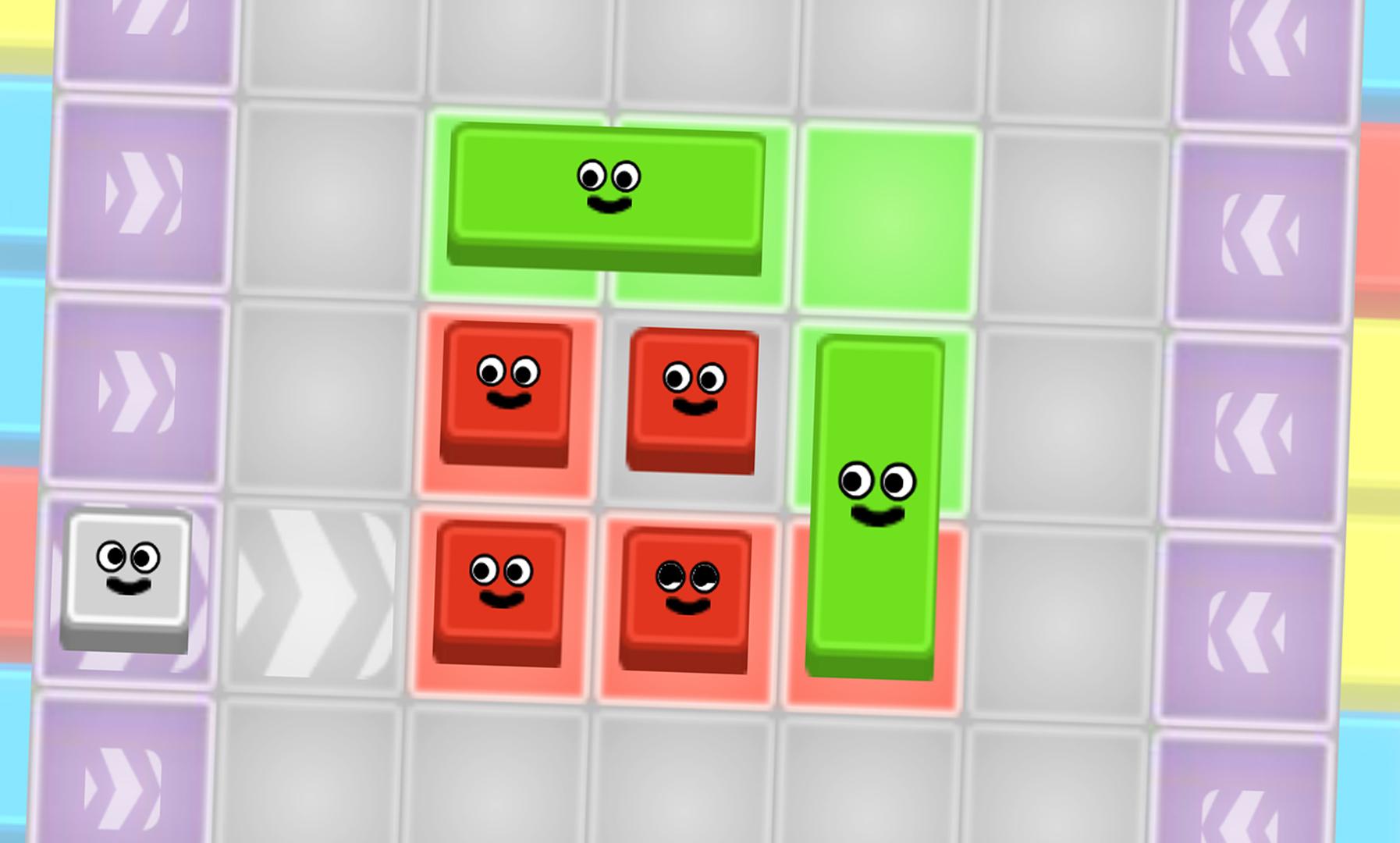 Push Da Blocks Play online for free