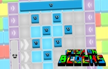 Download and play Push Da BlocksOnline