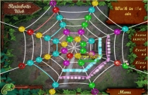 Download and play Rainbow Web