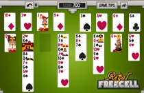 Download and play Regal FreecellOnline