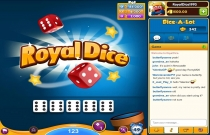 Download en speel Royal DiceOnline