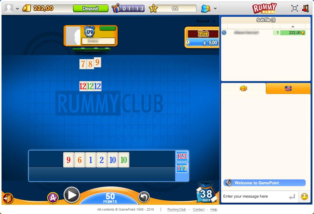 Rummikub Kostenlos Online Spielen
