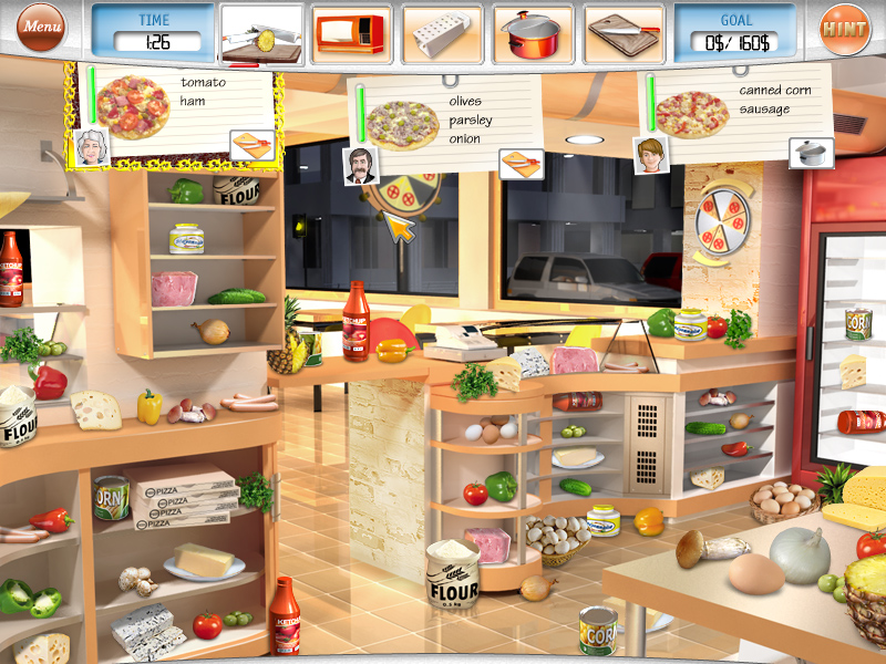 Gourmania 2. Great expectations download free games for pc.