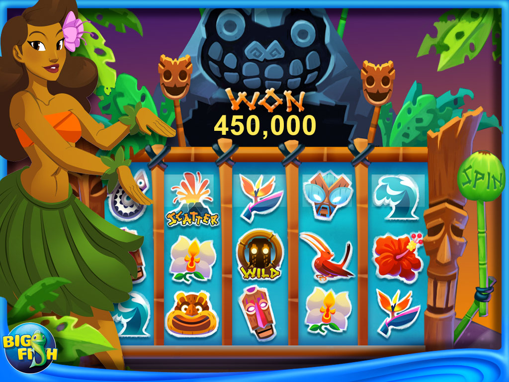Big Fish Casino - Speel gratis online | Youdagames.com