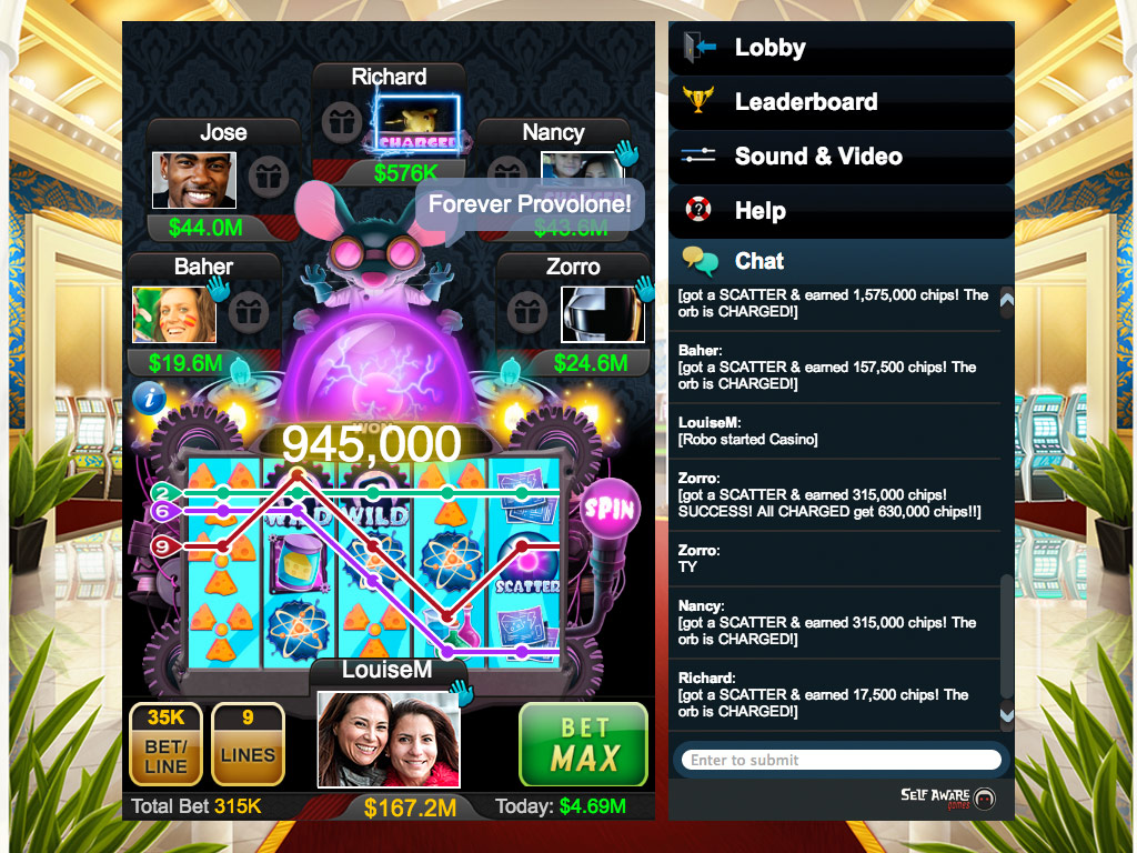 Big Fish Casino Speel Gratis Online Youdagames Com