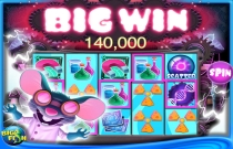 Download and play Big Fish CasinoOnline