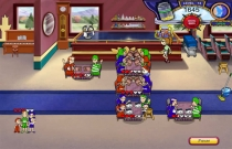 Download and play Diner Dash Flo on the Go