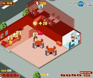 Cooking Games - Breakfast Games