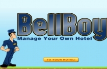 Download and play Bellboy Hotel ManagerOnline