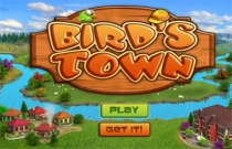 Download and play Birds TownOnline