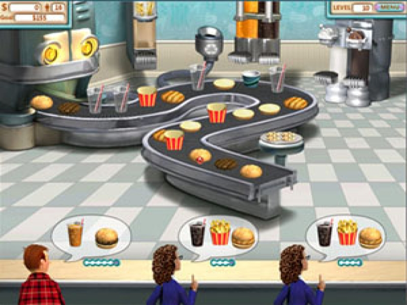 burger game free download for pc