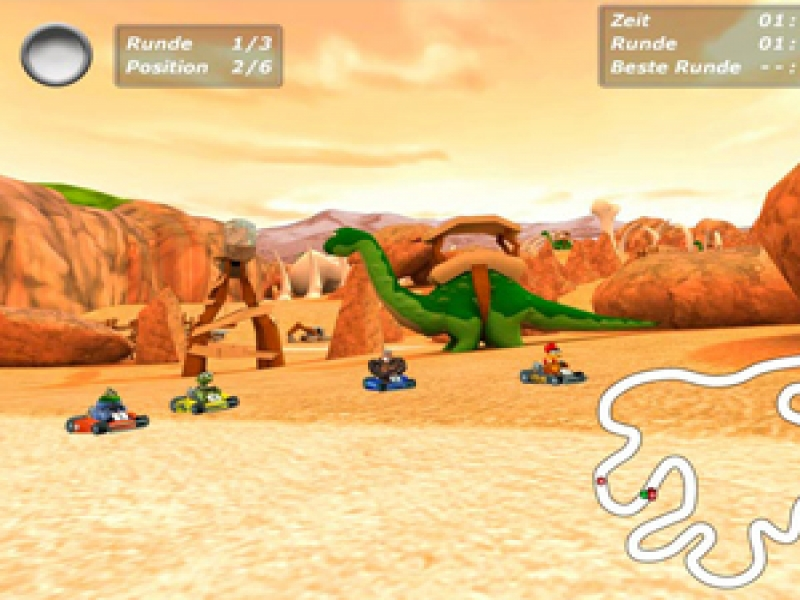 Download crazy kart 1. 38.