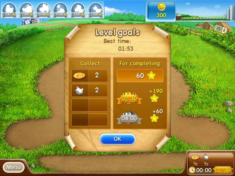 Free download game full version farm frenzy 2 gambling on the mobile phone