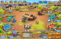 Download en speel Farm Frenzy 3: American Pie