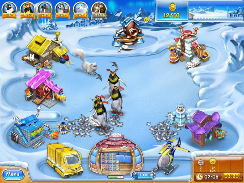 Farm Frenzy 3 Game Free Download Full Version